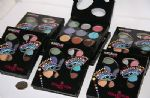 12 x Collection 2000 Bedazzled / Poptastic /Angelic | Eye Palettes Eye Shadow Sets